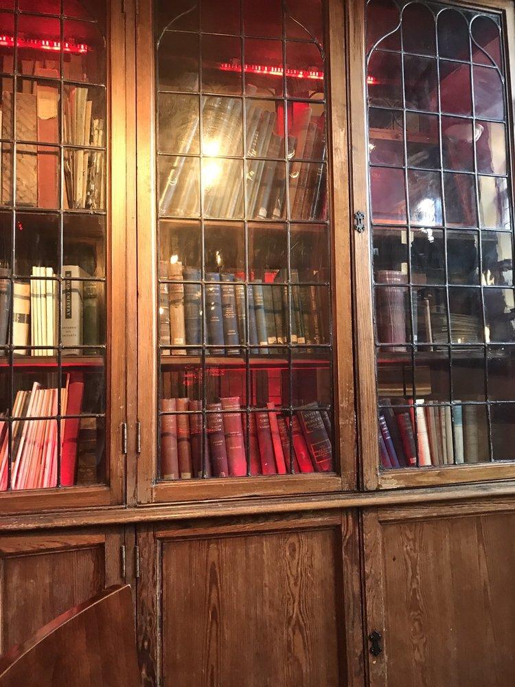 Teviot Library Bar & Underground