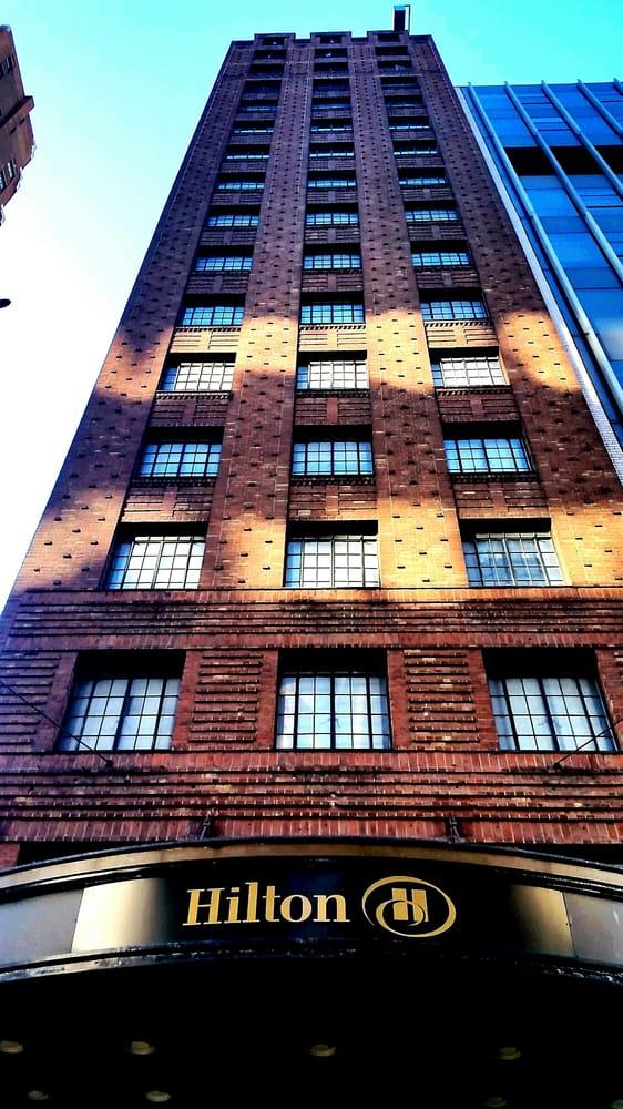 Boutique Hotel near Brooklyn Bridge | 1 Hotel Brooklyn Bridge