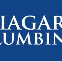 Photo Of Niagara Plumbing   Garden Grove, CA, United States. Niagara  Plumbing Logo