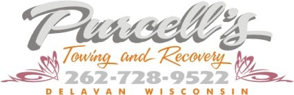 Purcell's Towing & Recovery Llc: 301 N Wright St, Delavan, WI