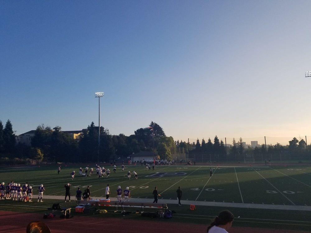 Witter Field