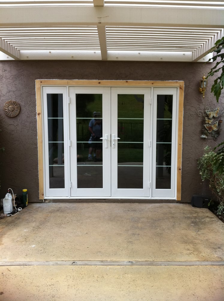 Photo Of Jb Windows And Doors San Go Ca United States Milgard