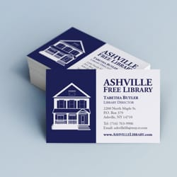 Tint press get quote web design 1848 buffalo st jamestown ny photo of tint press jamestown ny united states business card for ashville reheart Gallery