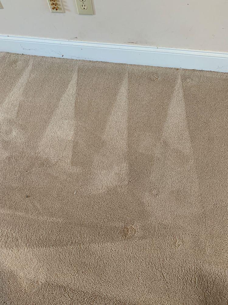 A Carpet's Dream: 1714 Keogh St, Burlington, NC