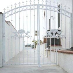 Garcia Iron Works Amp Repair Fences Amp Gates 22120