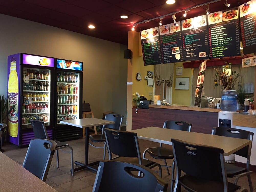 Fast Food Mountlake Terrace Wa