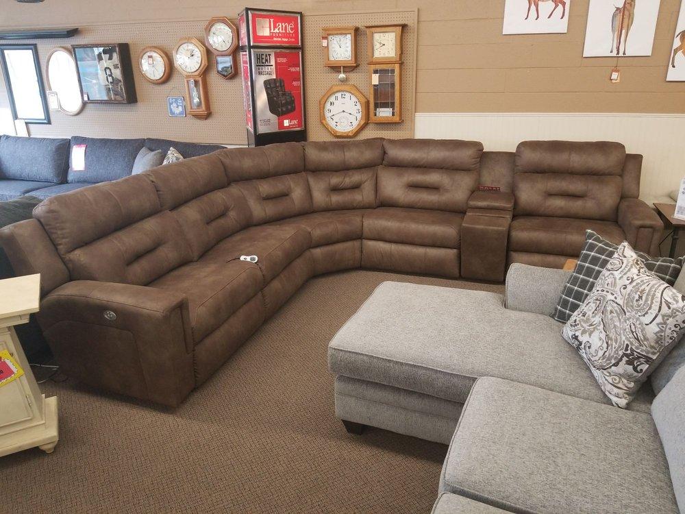 U & I Furniture: 28 W 100th N, Logan, UT