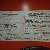 Lutfi s fried fish 56 photos 101 reviews fish for Fish 101 menu