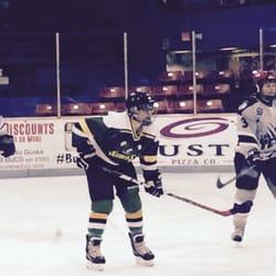 Des Moines Buccaneers Hockey Team Closed 15 Photos Amateur