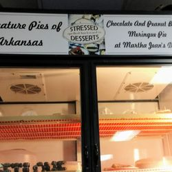 Photo Of Martha Jean S Diner Beebe Ar United States
