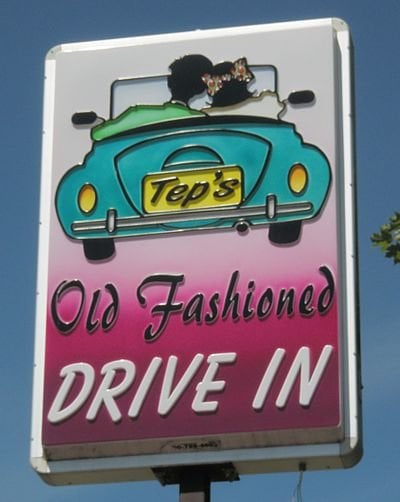 Tep's Drive In: 607 W Lincoln St, Augusta, WI