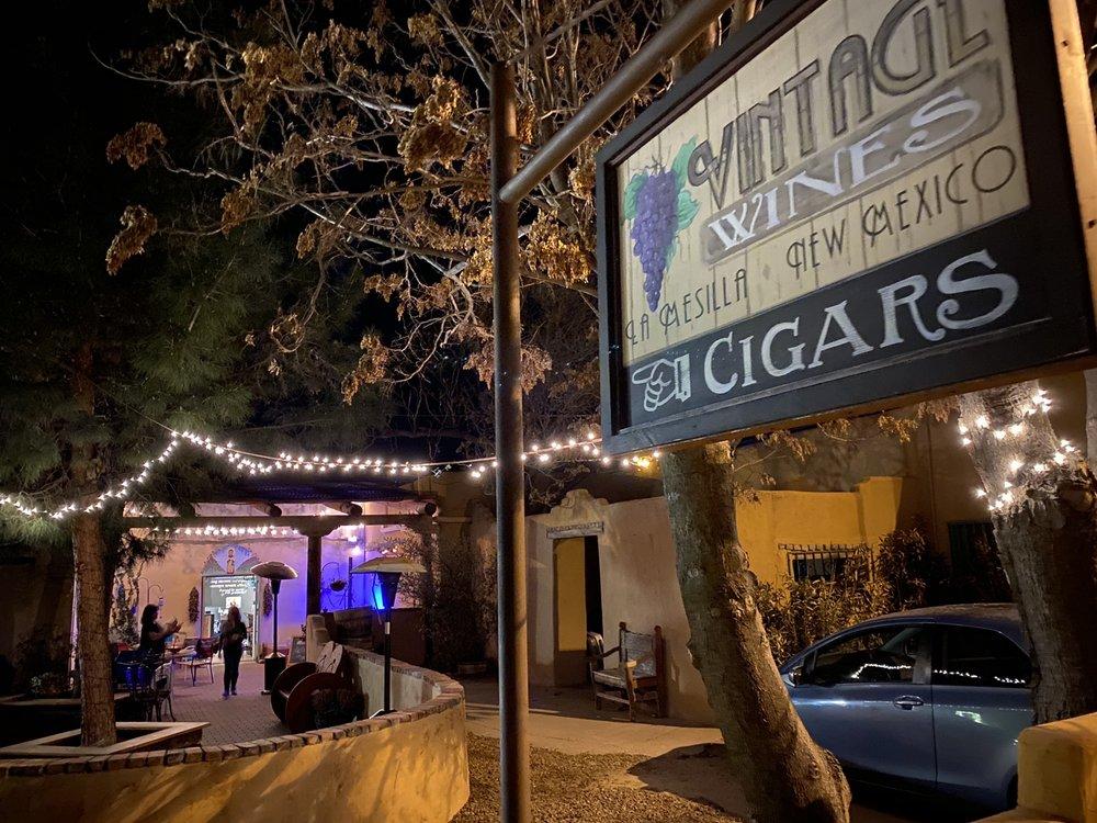 Vintage Wines: 2461 Calle De Principal, Mesilla, NM