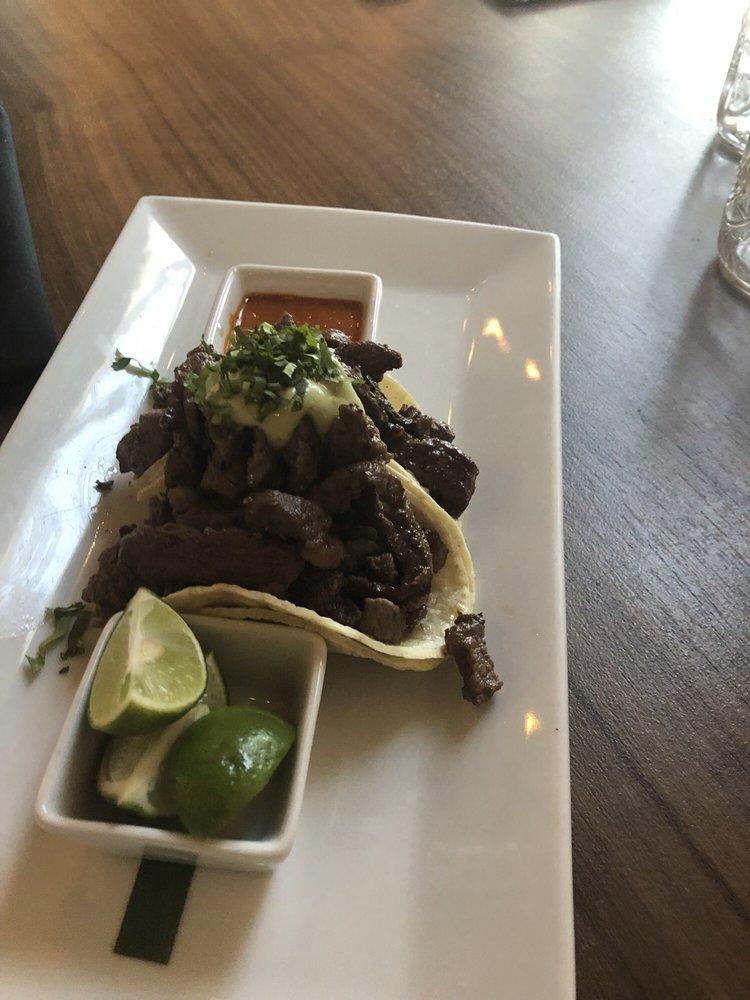 Valentine's kitchen and bar: 4018 N Mesa St, El Paso, TX
