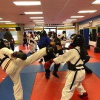 Xcelsior Martial Arts - Valpo: 52 Marks Rd, Valparaiso, IN