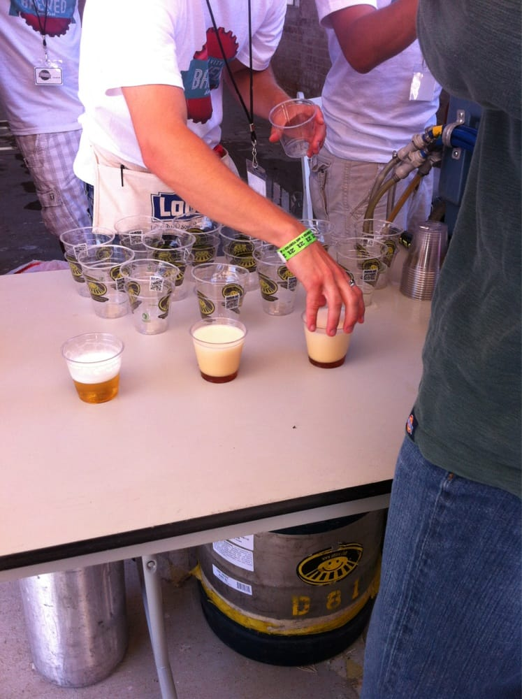 BREWED Beer And Music Festival: 35265 Willow Ave, Clarksburg, CA
