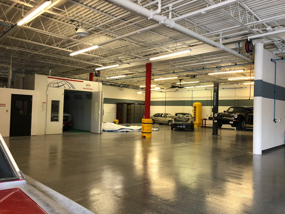 Northrich Collision Center