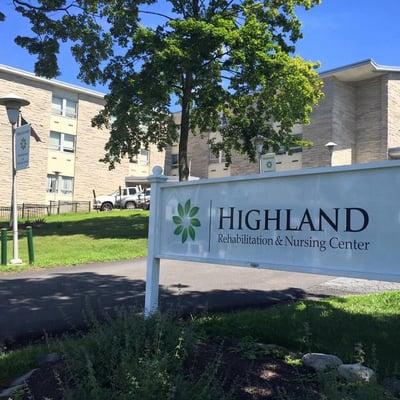 Highland Nursing Home In Middletown Ny