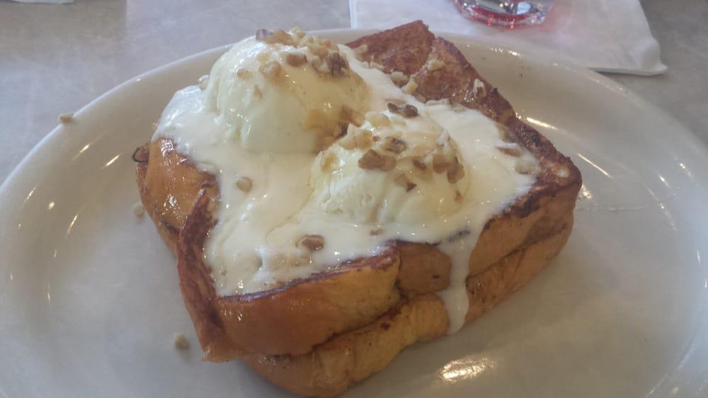 Baklava French Toast - Yelp