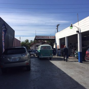 Pb Foreign And Domestic Car Repair