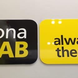 Fona Cab - 10 Reviews - Taxi & Minicabs - 23 Botanic Ave, City