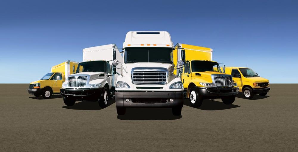 Penske truck rental alquiler de camiones 1210 rue for Telefono 1210
