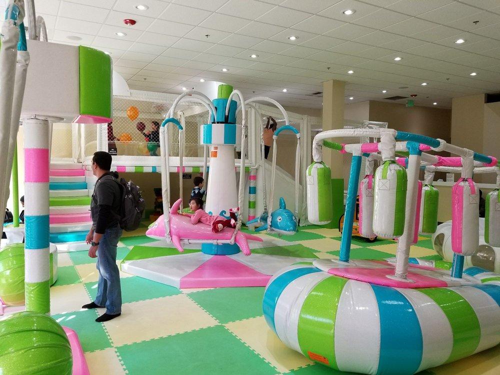 Kids Activities Near Redmond