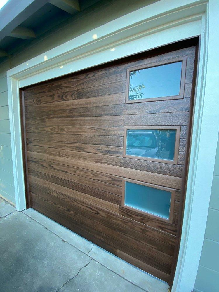 Turbo Garage Door: Santa Rosa, CA