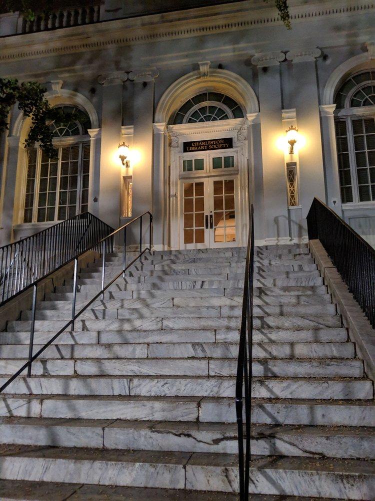Old Charleston Walking Tours