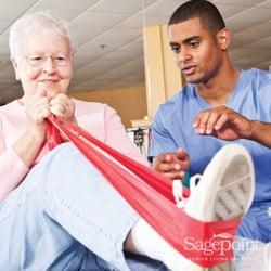 Sagepoint Senior Living Services Retirement Homes