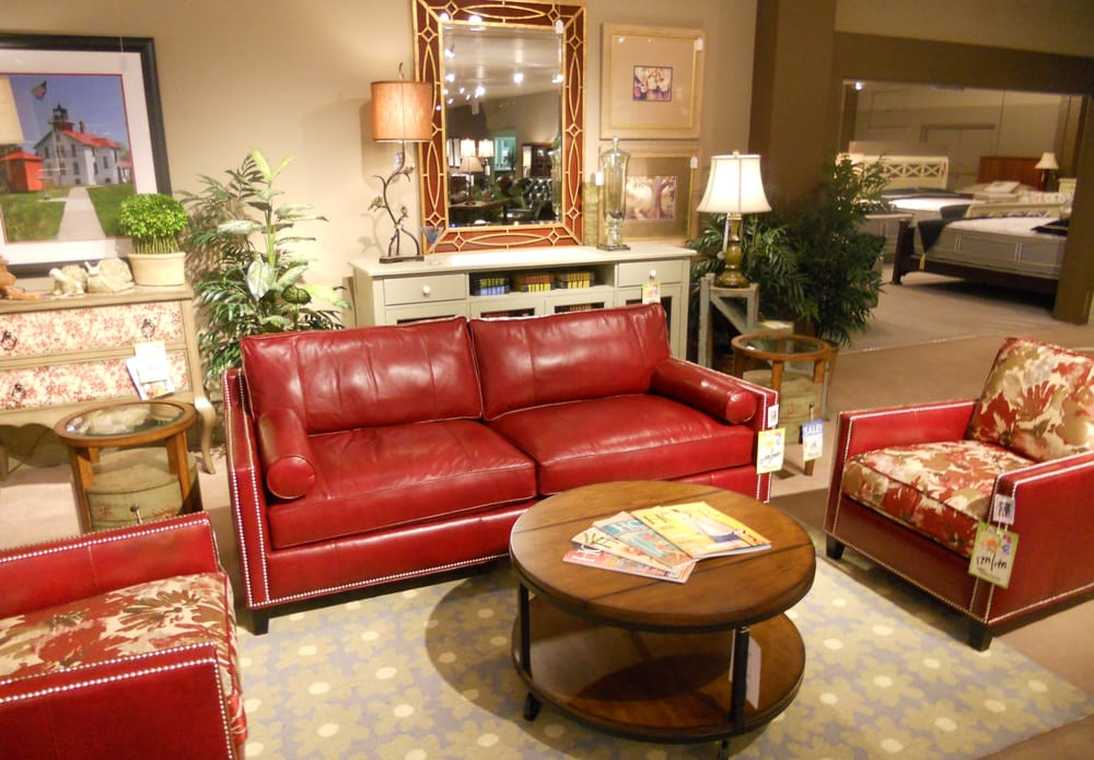 Golden-Fowler Home Furnishings: 1137 S Garfield Ave, Traverse City, MI