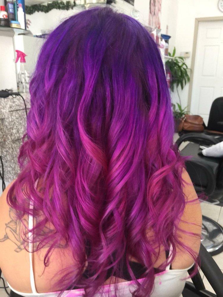 Pretty Hair Salon - Yelp
