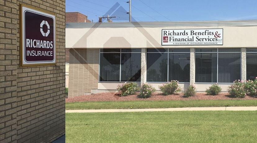 Richards Insurance of Beaver Dam: 123 N Spring St, Beaver Dam, WI