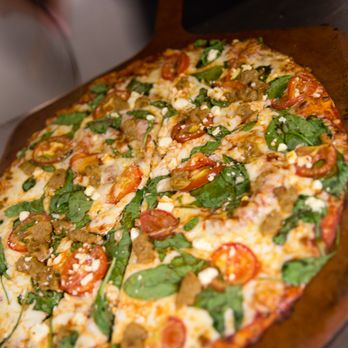 Photo Of Marcus Gulf Pizza Delivery Panama City Beach Fl United