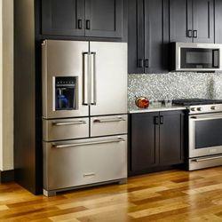 Beautiful Foto De Hallu0027s KitchenAid Appliance Repair   Danbury, CT, Estados Unidos.  Professional And Ideas