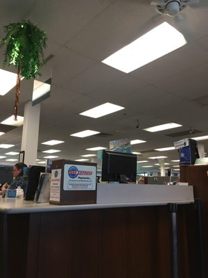 AAA Automobile Club Of Southern California 1500 Commercial Way Bakersfield,  CA Travel Agents   MapQuest