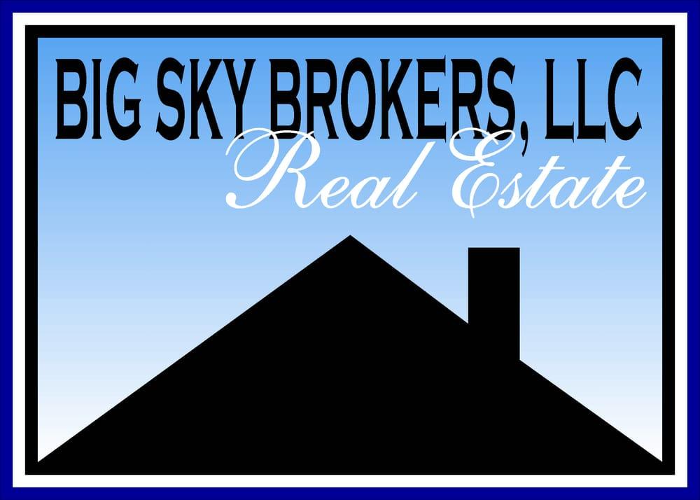 Big Sky Brokers Real Estate