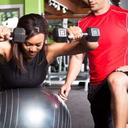 Body Wise Personal Training - Trainers - 4805 Park Rd d9365ccfb8f1