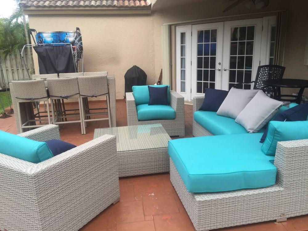 Photos For Outdoor Patio Emporium Yelp