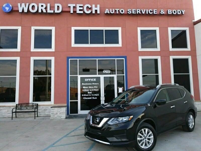 World Tech Auto >> World Tech Auto 14 Reviews Body Shops 17623 Fm 529