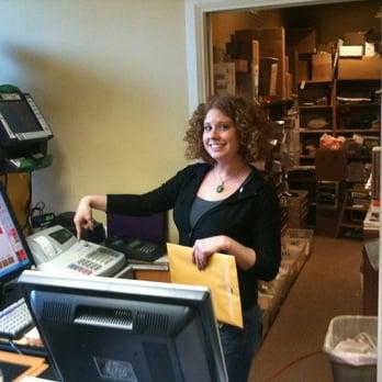 Captivating Photo Of Home Office Supply Company   Seattle, WA, United States. Aprilu0027s  Legendary