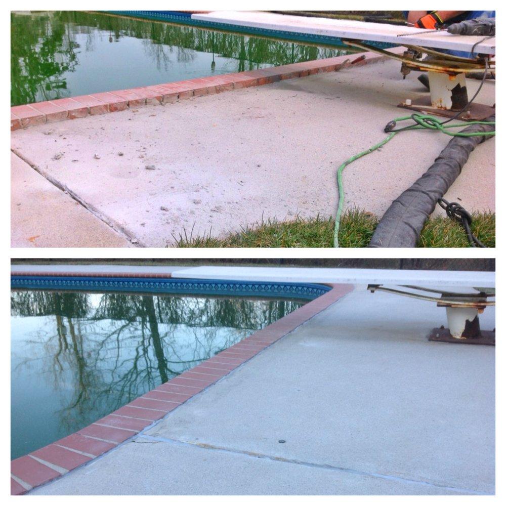 Concrete Corrections: Carlton, GA