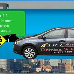 Photo of 1st Choice Driving School - Woodbridge Township, NJ, United States