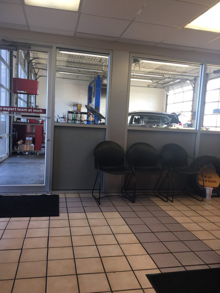 Jiffy Lube: 802 Ahrens Rd., Chesterton, IN