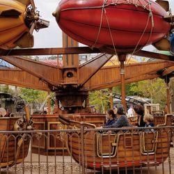 Le Jardin D Acclimatation 75 Photos 67 Reviews Amusement Parks