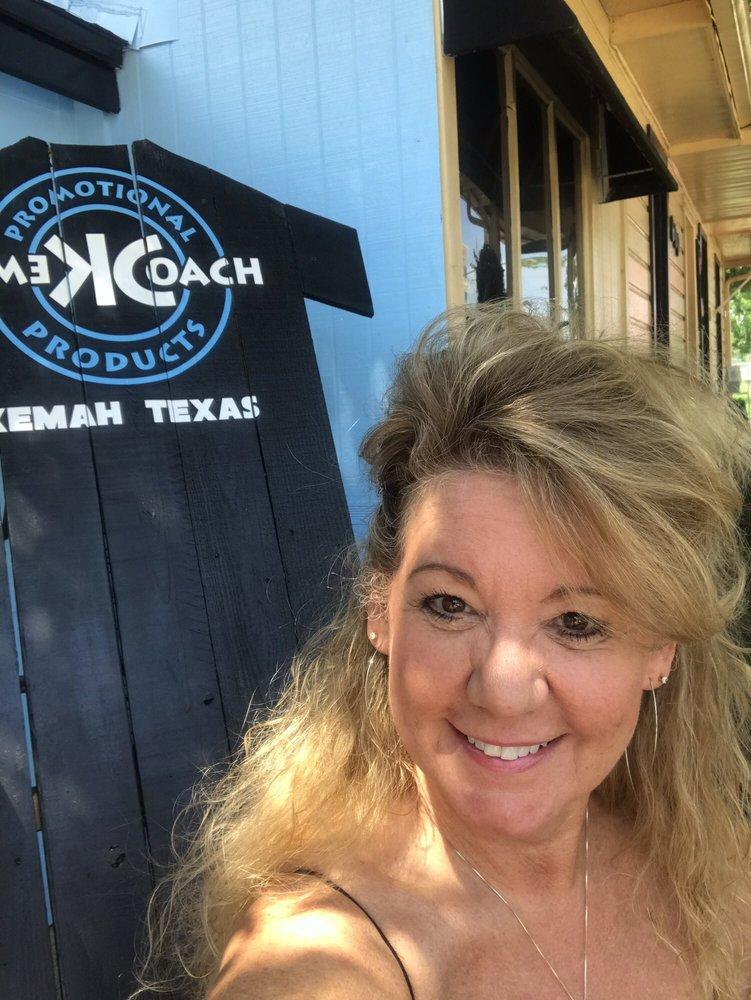 KEMAH COACH: 600 9th St, Kemah, TX