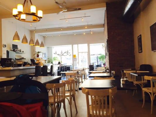 Ém Cafe
