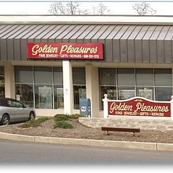 Golden pleasures jewelry store