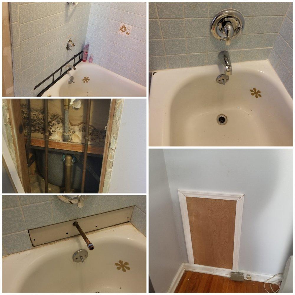 West Manor Sewer, Drain, and Plumbing repair: Canton, OH