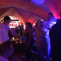 Photo Of Cellar Bar New York Ny United States