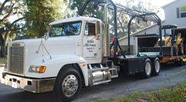 Warren Septic Company: Sumterville, FL